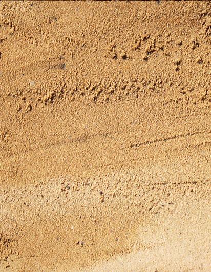 sable jaune